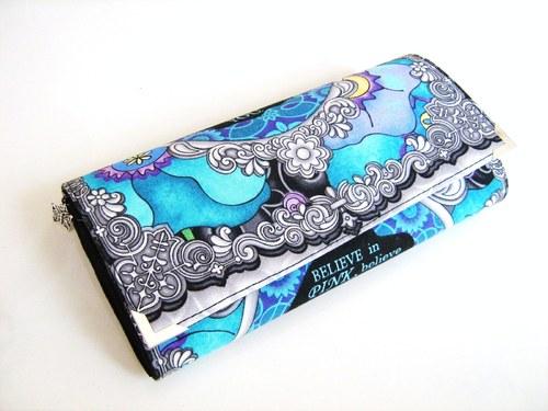 VOGUE Believe - luxusní peněženka až na 12 karet
