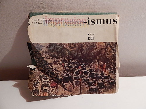 IMPRESION- ismus