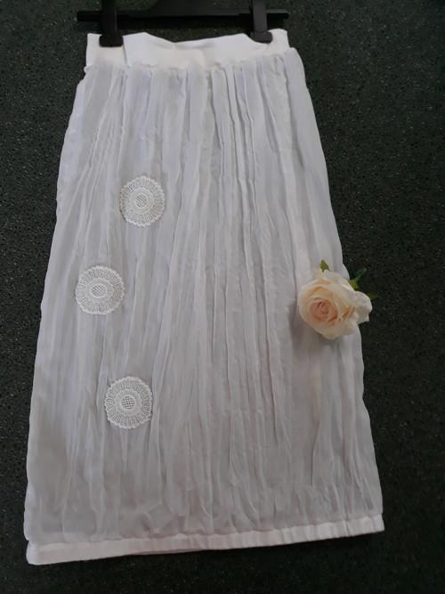 Lehoulinká sukně- k moři