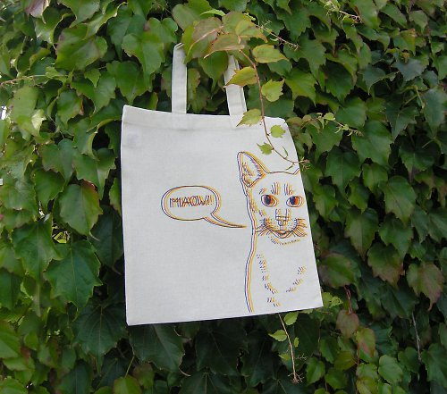 taška na přání - malá