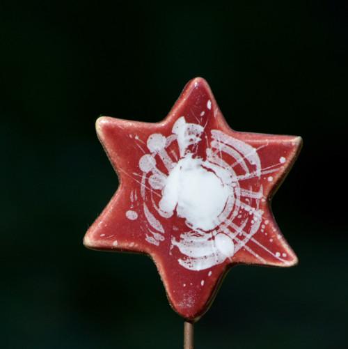 Zápich hvězdička malá - Sladké mámení