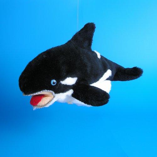 Kosatka - autorská hračka
