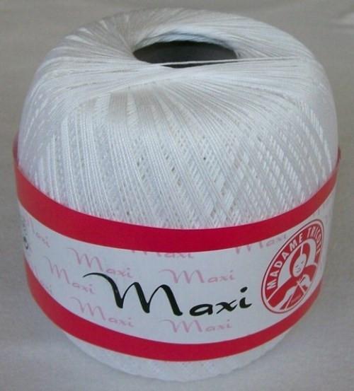Maxi MT bílá 0003
