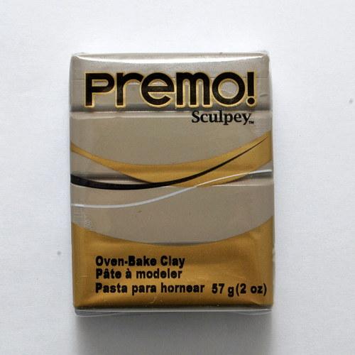 PREMO / Šedivá (5529)