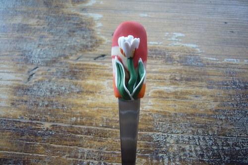 Tulipán II.