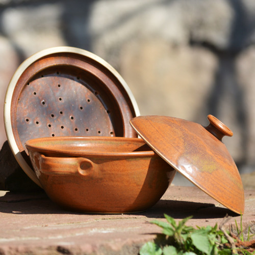 Nakličovací miska Klíček s ušima - Klasik Rustikal