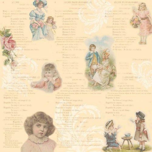 Papír Rose - Mellisa Frances