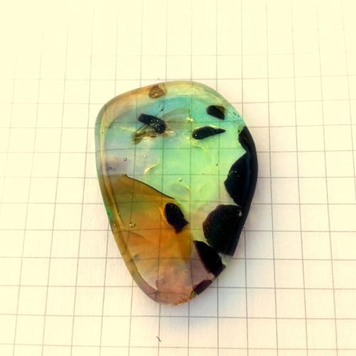 Kámen skleněný 41C