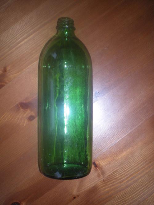 Lékovka zelená 1l