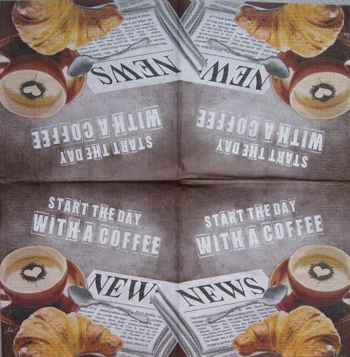 Ranní káva č. 1714