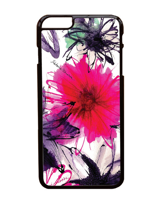 LETNI KVETY - iPhone 6 Plus Obal