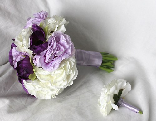 Ranunculus-anemon