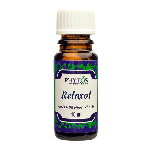 Relaxol - ISEO 10ml
