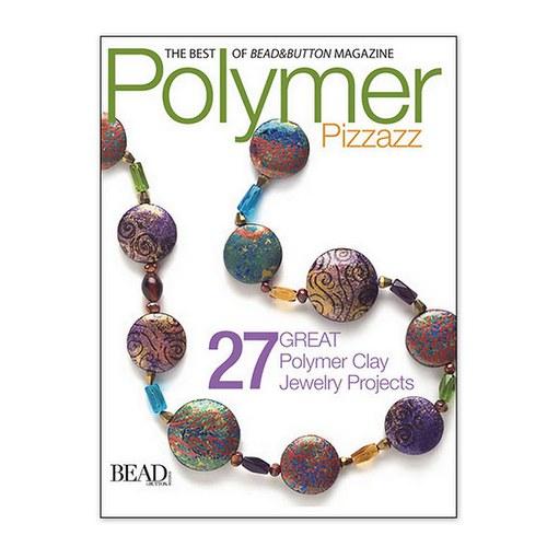 Polymer Pizzazz / kniha