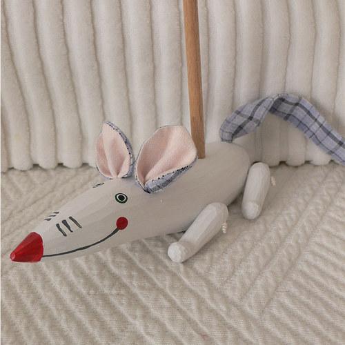 Myška - marioneta