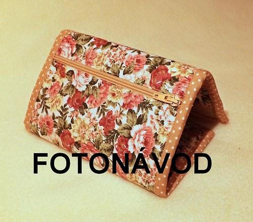 Fotonávod - peněženka Lenna