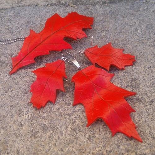 Červený dub..souprava ... výprodej