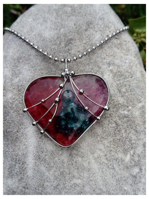 Rubinove  srdce