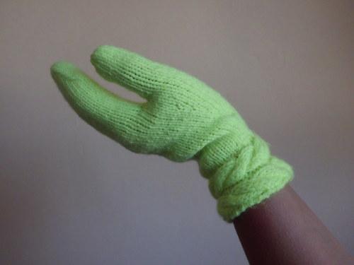 Neonové palčáky