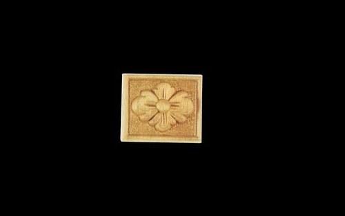 Dřevěná řezba RV84