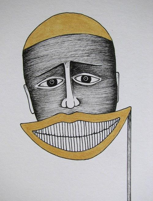 Zlatý úsměv