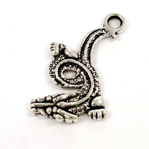 Přívěsek - drak ještěrovitý