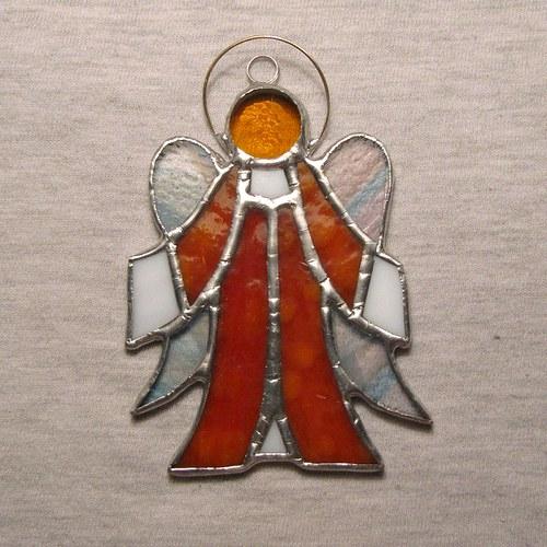 Anděl Mini
