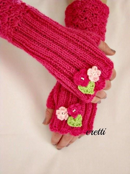 Růžová elegance