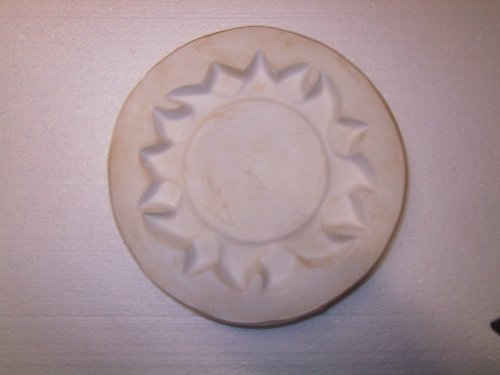 Sádrová  forma