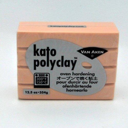 Kato Polyclay velké balení / Tělová