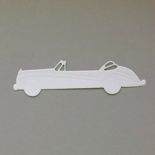 Výsek - Cabriolet