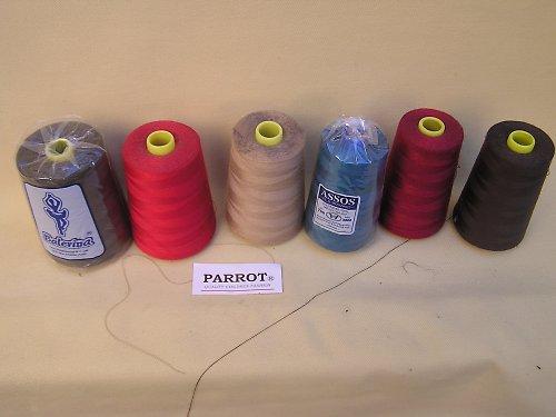 Šicí nitě návin 5000m - PARROT®  výprodej