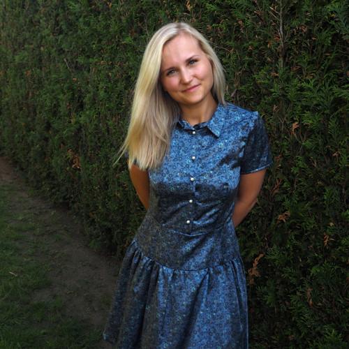 Šaty Austen