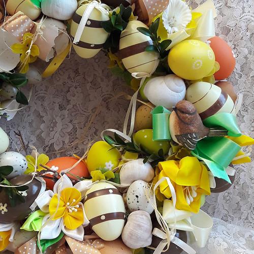Velikonoční cesta