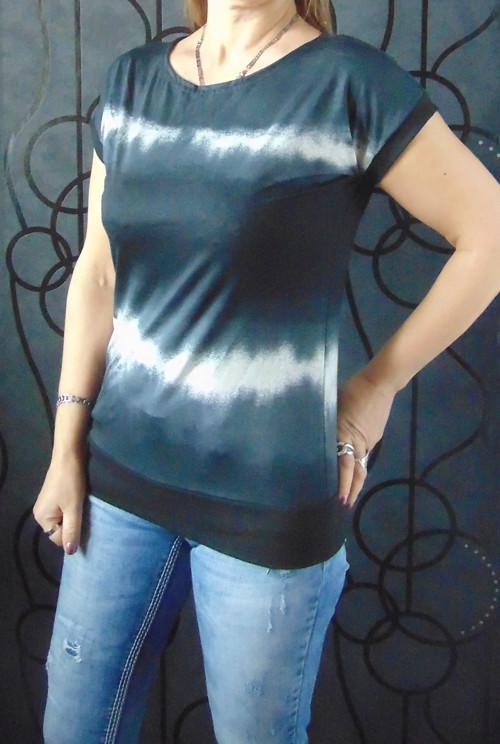 tričko BATIKA