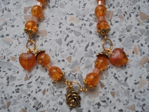 Mladistvý náhrdelník