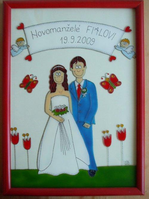 Svatební - klasika