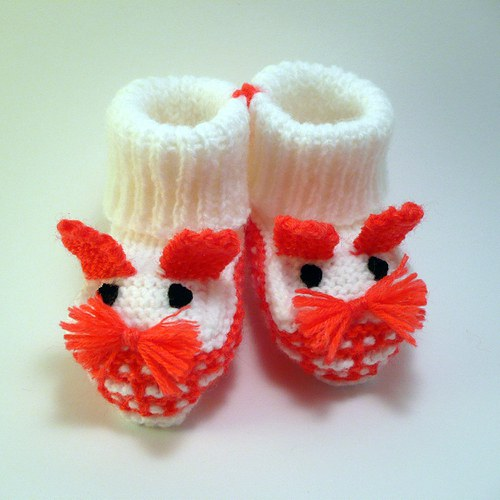 Červené myšky No.2
