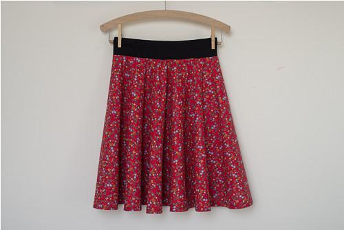 Dámská sukně No.25