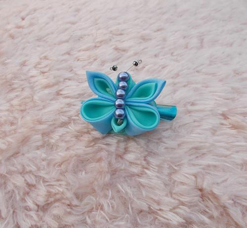 Drobný motýl