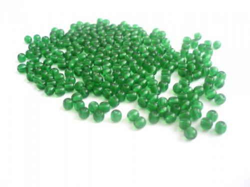 Kulička zelená