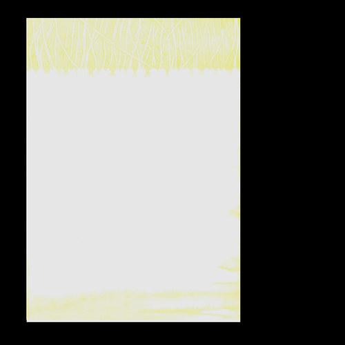batikovaný papír