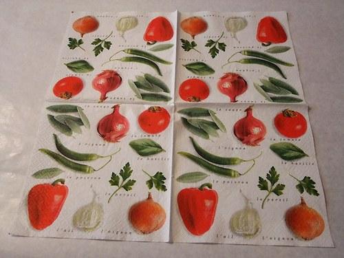 Ovoce a zelenina 27.