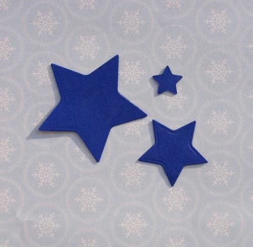 Tři hvězdy