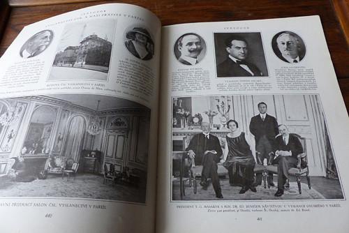 Časopis Světozor 18/1925