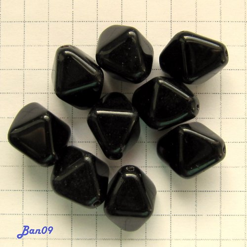 Lucerny černé