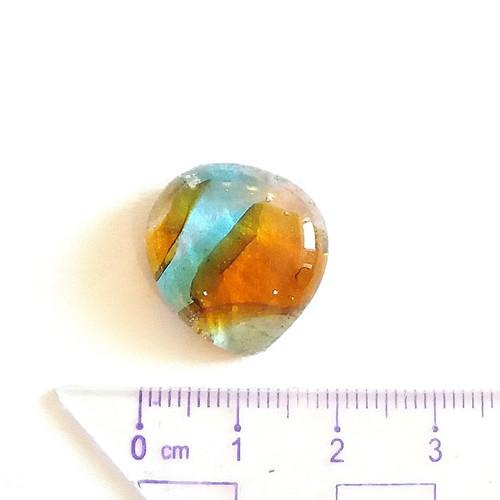 Kámen skleněný - 99 Z