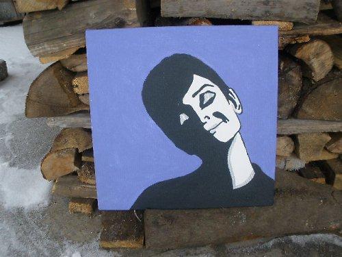 Audrey Hepburn again :)