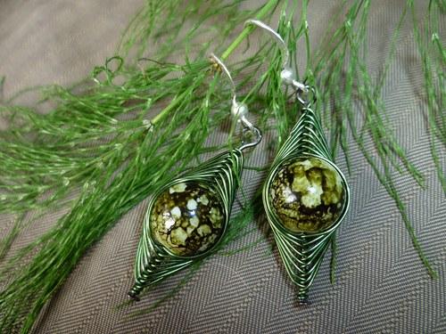 zelené klarisky