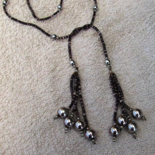 náhrdelník bolaso